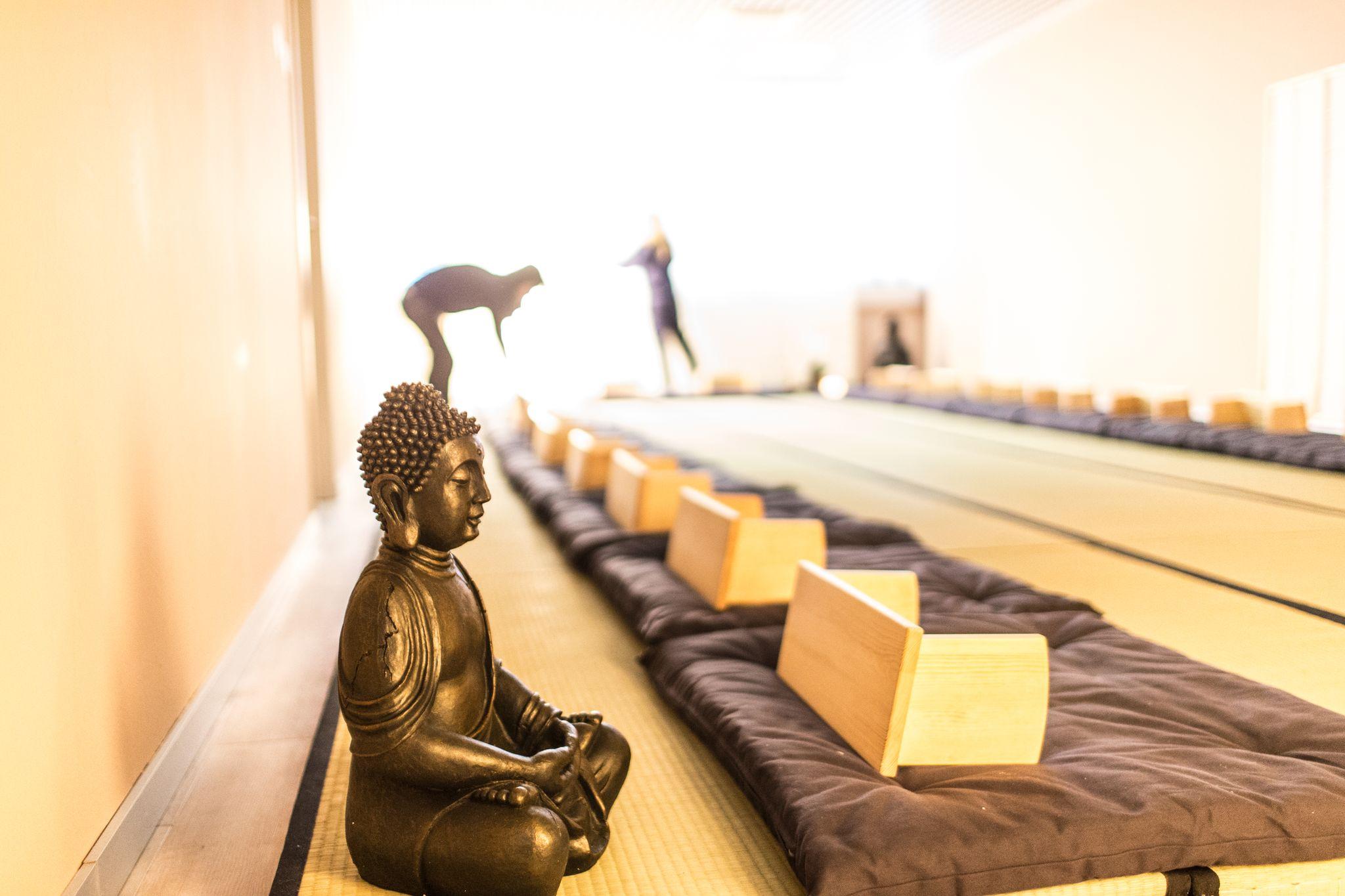 Zentrum für Zen Meditation