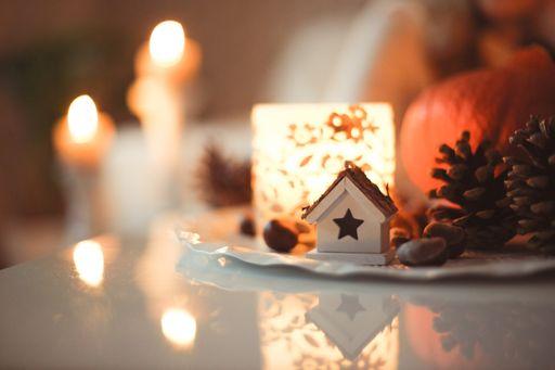Die passenden Weihnachtskarten finden, ist wie die perfekte Weihnachtsdekoration: schwer, aber es lohnt sich.