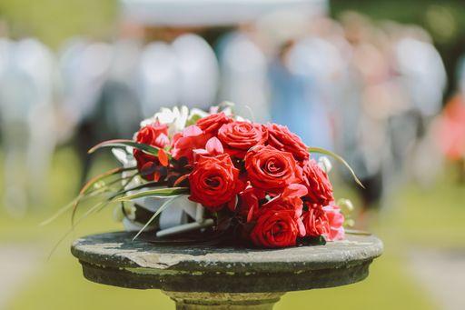 Wunderschöne florale Absenderaufkleber und blumige Absenderaufkleber für eure Hochzeitseinladungen.