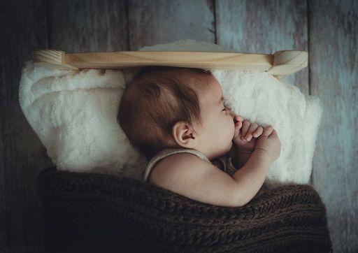 Mit den Geburtskarten lasst ihr Familie und Freunde an eurem Glück teilhaben.