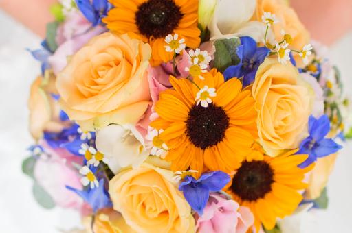 In dieser Kategorie bieten wir euch florale Dankeskarten und blumige Dankeskarten für eure Danksagung zur Hochzeit.