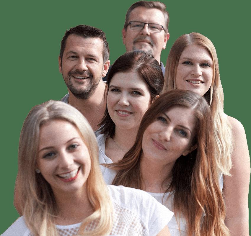 Das Team von maycardshop.de