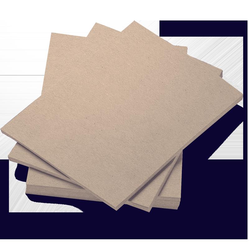 Recyclingpapier, Kraftpapier