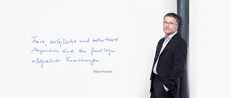 Klaus Houben