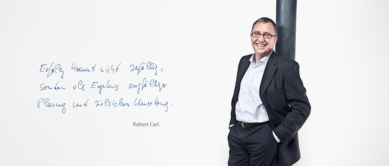 Robert Carl