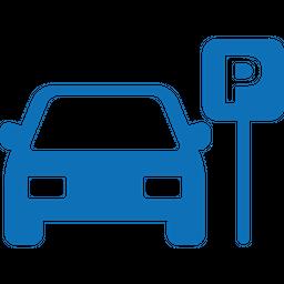 Parkplätze kostenlos