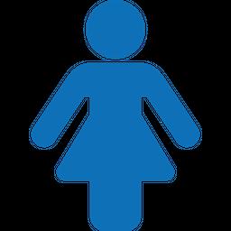 Damenbereich